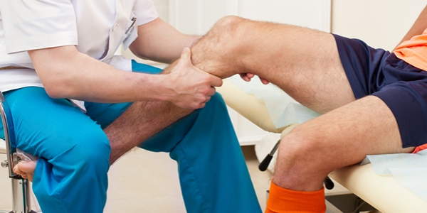 Sports Injury Doctor - Osteopathic Manipulation